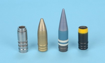 25mm & 30mm Ammunition