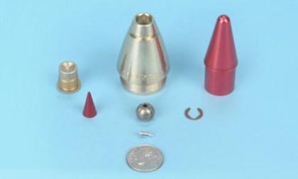 Fuze Components